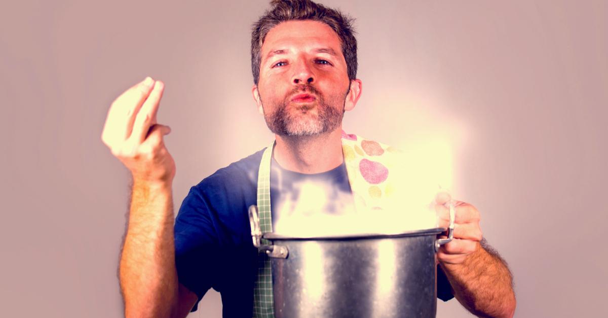 Estudo conclui que sentir cheiro de comida pode fazer engordar