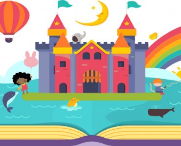 Projeto historias infantis