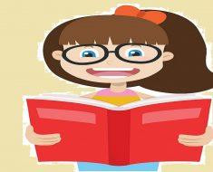 Projeto vamos incentivar a leitura