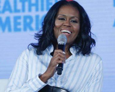 Michelle Obama diz que sofreu racismo até quando era primeira-dama
