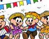 Atividades de Festa Junina ou Julina para escola