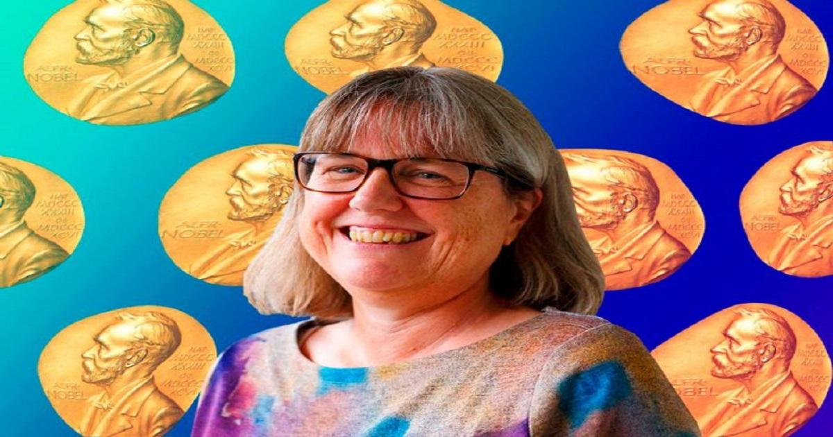 Depois de 55 anos, o Prêmio Nobel de Física foi para uma mulher