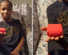 Menino de 10 anos cria dispositivo que impede a morte de bebês esquecidos dentro do carro