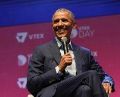No Brasil, Obama pede valorização dos professores e diz que educação não é caridade
