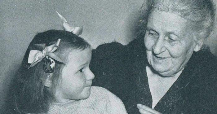 As 10 lições de Maria Montessori para os pais