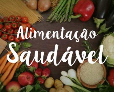 A alimentação saudável como necessidade fundamental para a conservação da saúde
