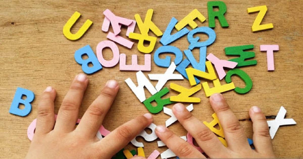 Jogos para apropriação da escrita alfabética
