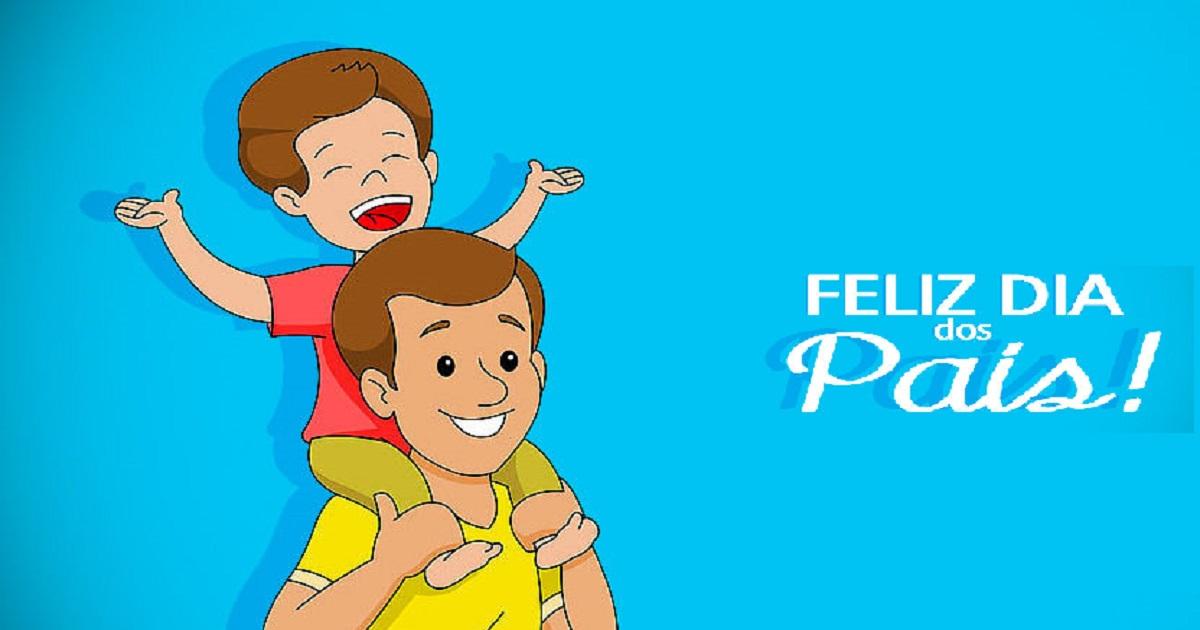 Projeto para o dia dos pais