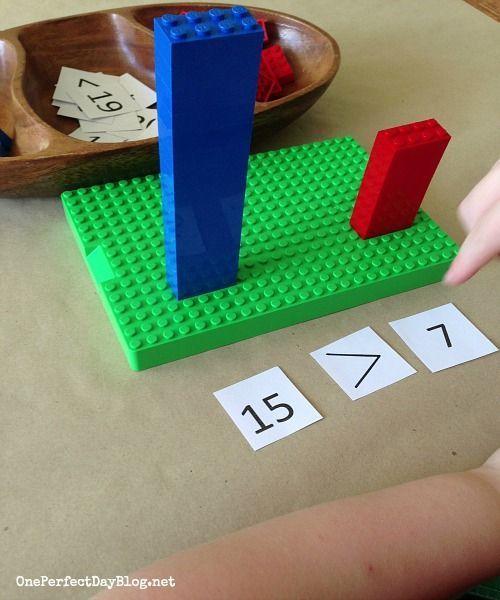 15 Ideias de Jogos matemáticos