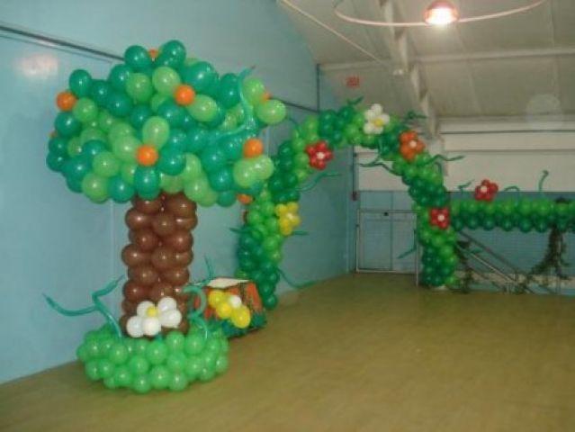 Projeto Dia da Arvore na escola