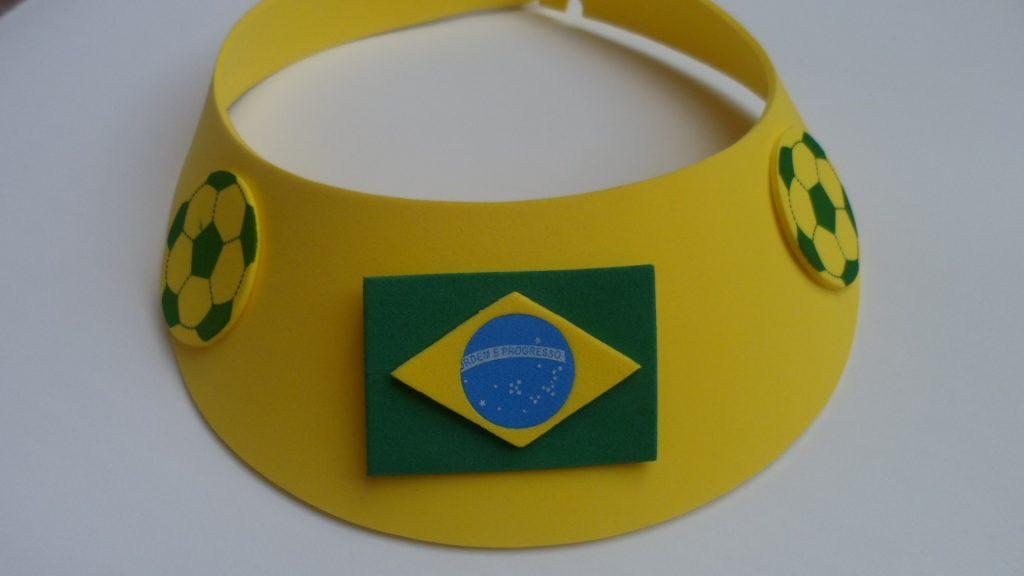 Projeto Independência do Brasil na escola (modelo 2)