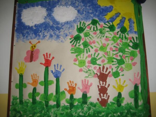 Ideias de Murais e Painéis Dia da Árvore