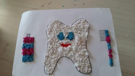 Ideias para trabalhar Higiene Bucal na escola