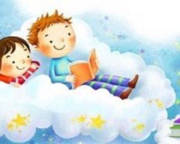 A Contação de histórias na educação infantil