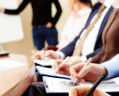 A importância do estágio na formação profissional