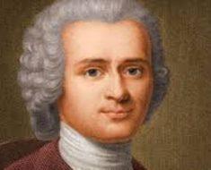 As contribuições de Jean Jacques Rousseau para a Humanidade