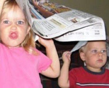 Atividade Controlar o jornal no pé