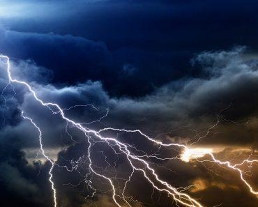 Atividade Tempestade para trabalhar lateralidade