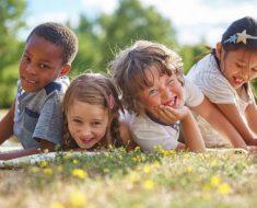 Frases de amizade para as crianças refletirem