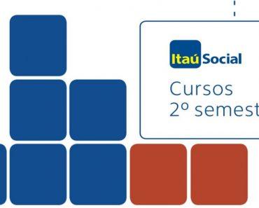 Itaú Social oferta 30 opções de cursos gratuitos EaD com certificação