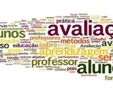 Princípios e tipos de avaliação de aprendizagem
