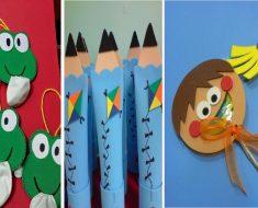 20 Ideias de Lembrancinhas Dia das Crianças