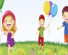 31 Frases e Mensagens para o Dia das Crianças