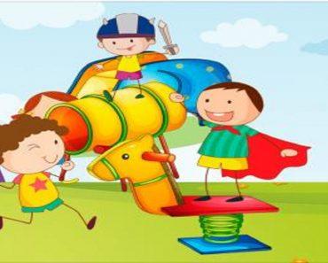 Atividades Dia Das Crianças 2 ano