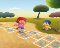 Brincadeiras Dia das Crianças