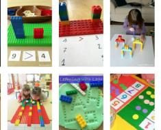 Ideias lúdicas para trabalhar matemática