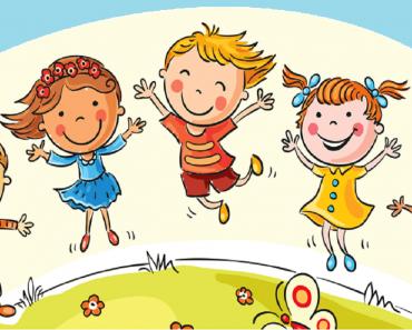 Projeto Dia Das Crianças para Series Iniciais