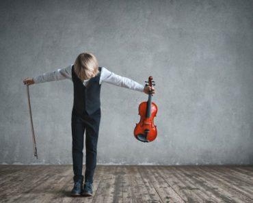 Seus filhos precisam de menos tecnologia e mais música
