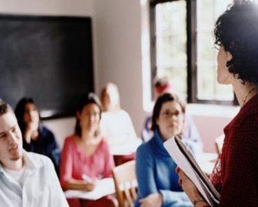 A importância da educação profissionalizante