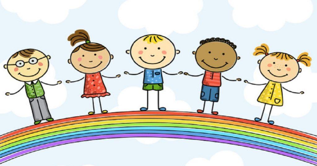 Atividades Dia das Crianças para Educação Infantil e Ensino Fundamental
