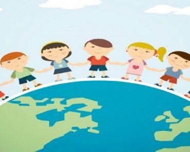 Atividades Dia das Crianças 5 ano