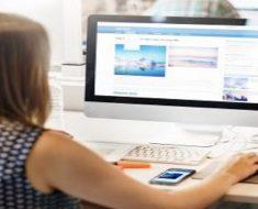 Como colocar Referências Bibliográficas retiradas da internet no trabalho?