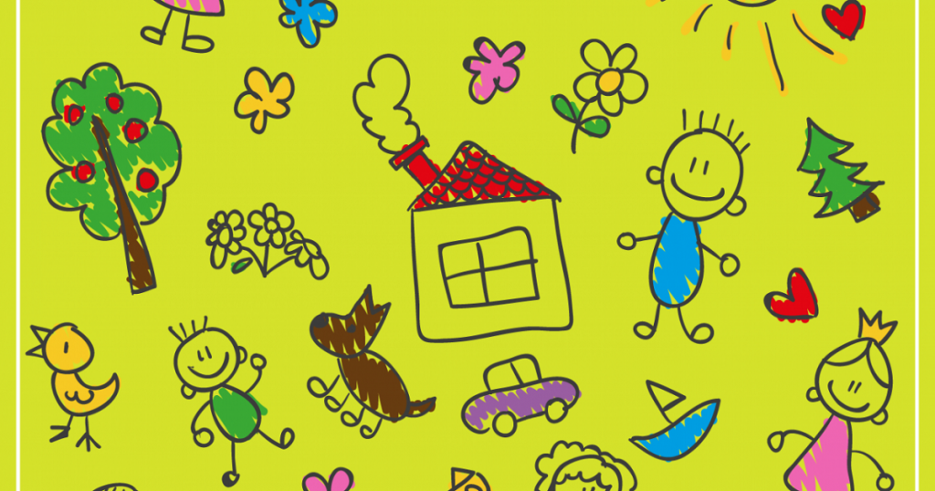 Projeto mês das crianças