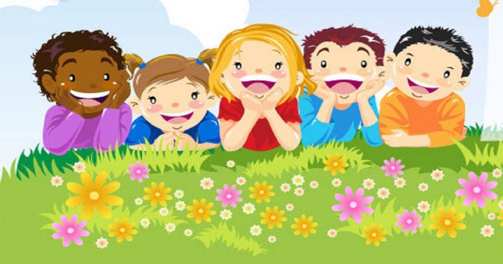 Projeto Semana da Criança na escola