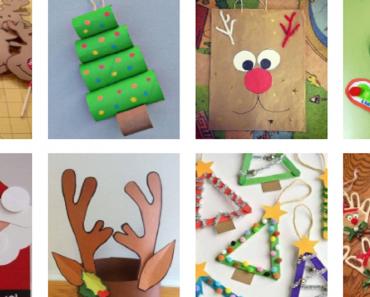 10 Ideias de lembrancinhas para o Natal
