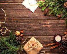Projeto de Natal - Tempo de PAZ