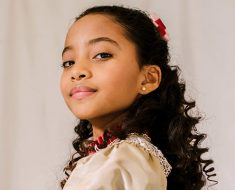 Menina de 11 anos é a primeira protagonista negra do balé de NY