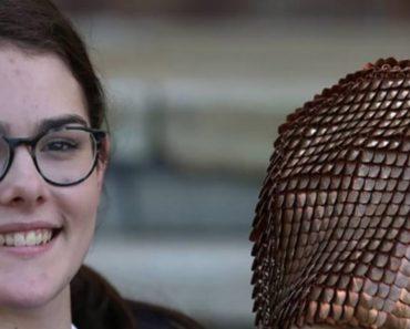 Estudante cria armadura capaz de proteger pacientes com câncer da radiação da quimio
