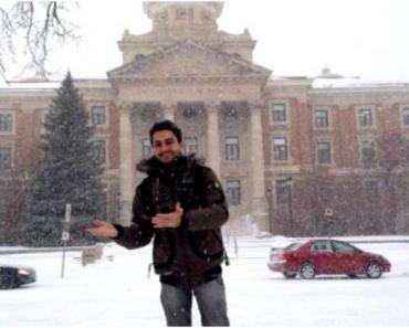 Jovem que estudou em escolas rurais de RO consegue vaga de doutorado no Canadá