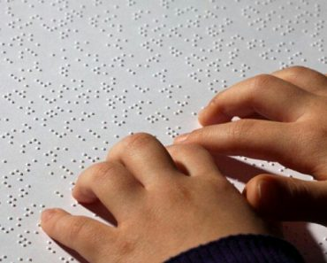 Nenhuma tecnologia atual substitui o uso eficaz e inteligente do braille