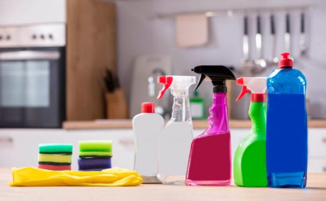 Coronavírus: Como desinfetar adequadamente a casa