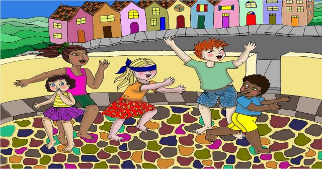 Crianças em casa 22 brincadeiras e atividades para fazer com os filhos