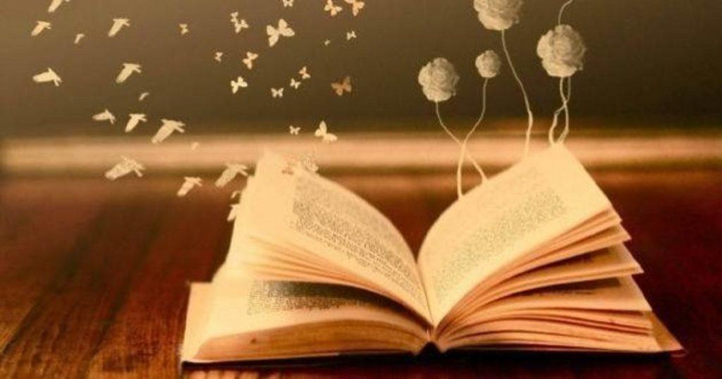 Estudante de pedagogia criou hábito de leitura da filha ainda na gestação