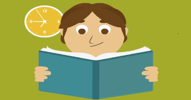 Atividade para Cultivar o Hábito da Leitura em seu filho ou aluno.