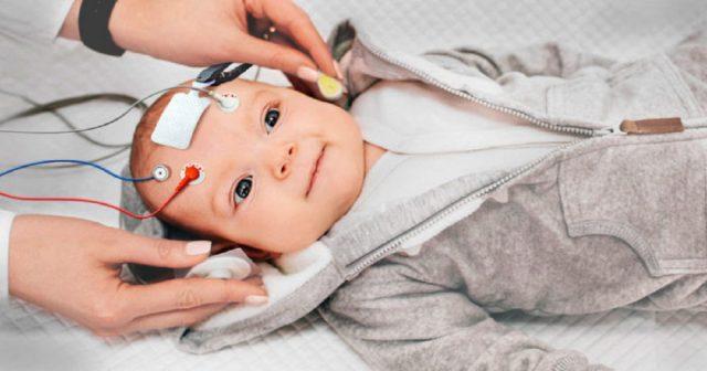 Como os bebês veem seu primeiro ano de vida