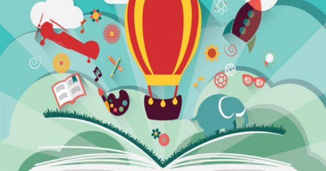 O Que as Crianças Aprendem com os Livros Ilustrados